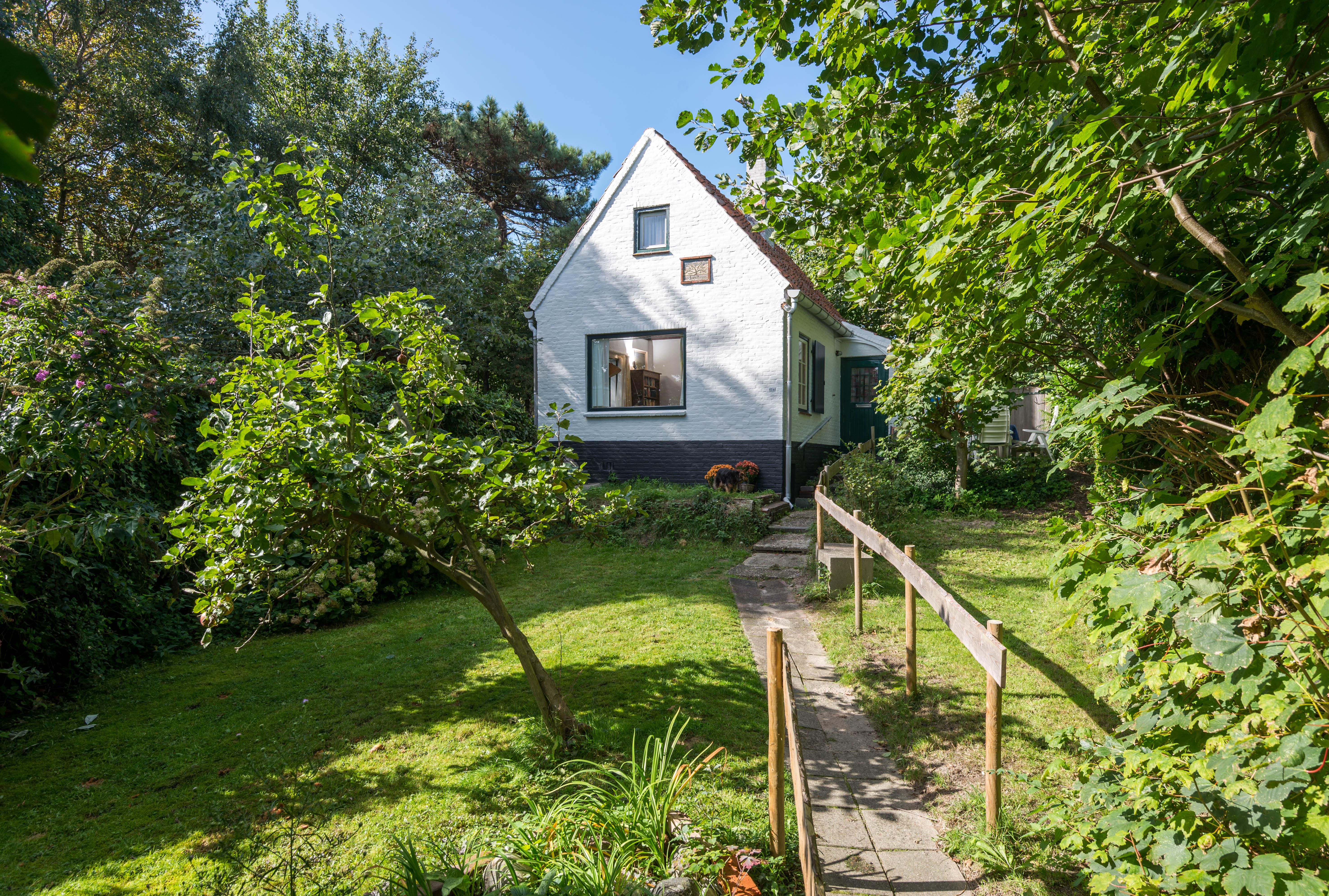 De2beren vakantiehuizen te huur aan de zeeuwse kust for Klein huisje in bos te koop